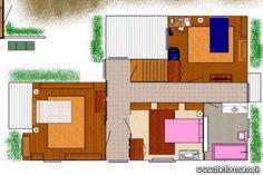 That 70s Show House Floor Plan Design
