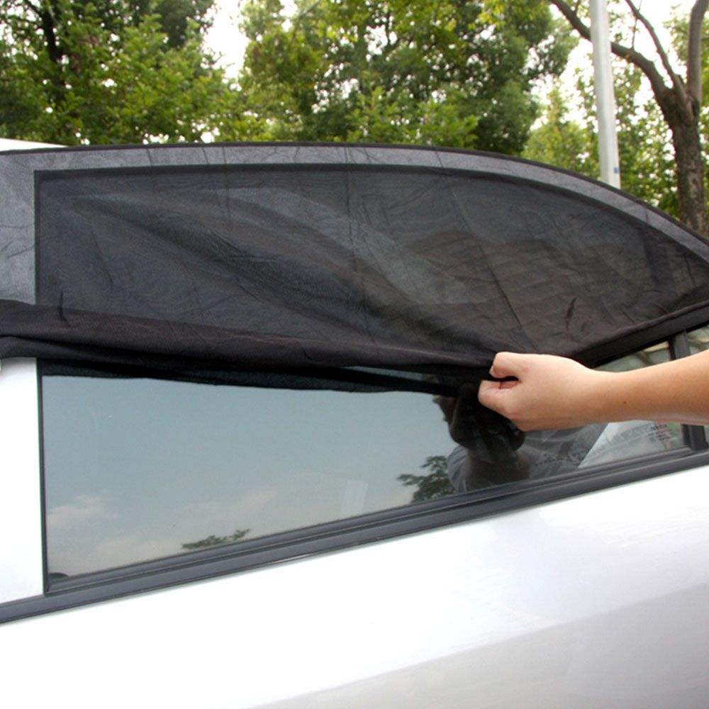 professional visor interior accessories windshield uv protection sunshade 2pcs window sun shade. Black Bedroom Furniture Sets. Home Design Ideas
