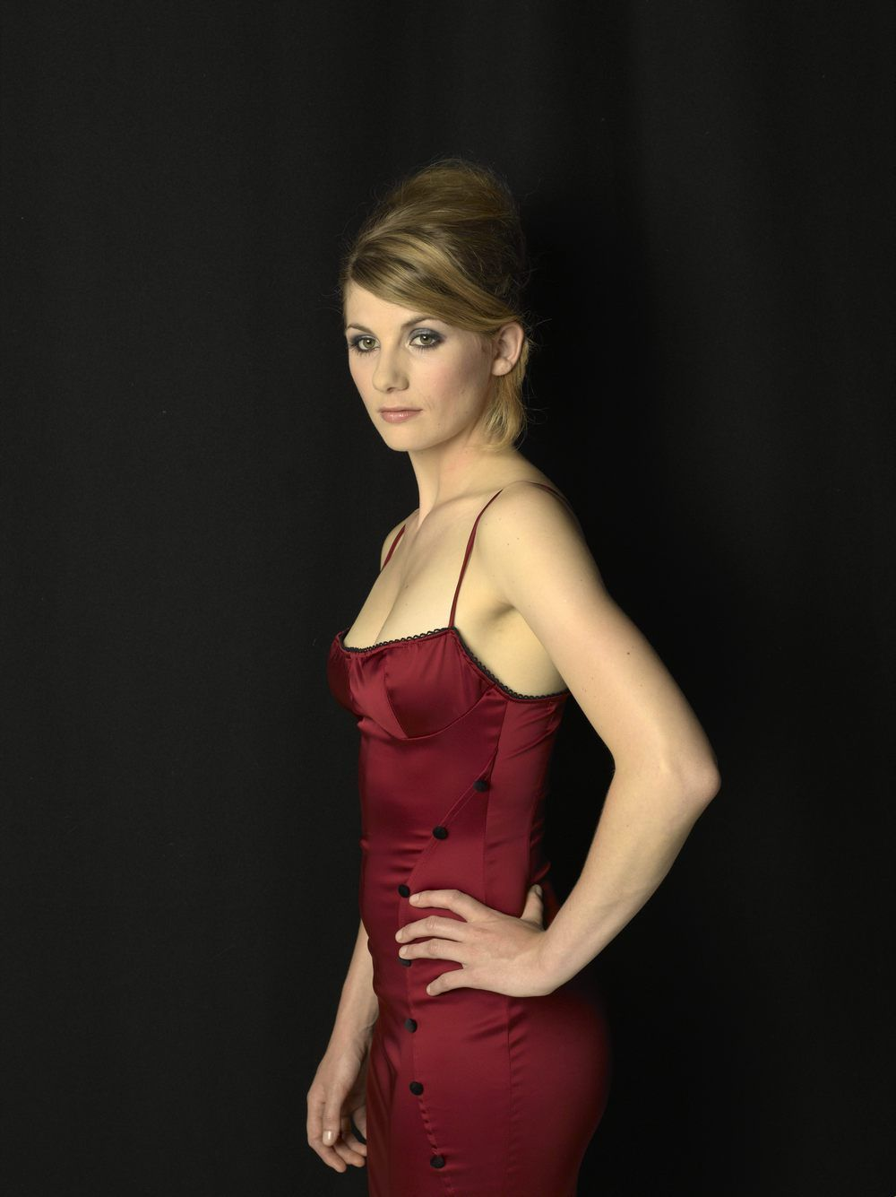 Jodie Whittaker Nude Photos 30