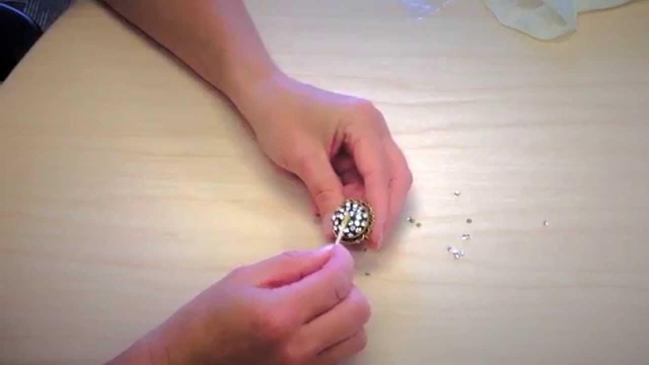 Nunn Designs Ornate Ring кольцо