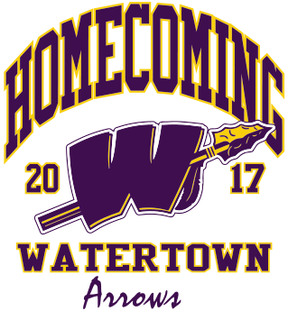 Marvelous Custom School Homecoming T Shirt Design   Athletic Department (