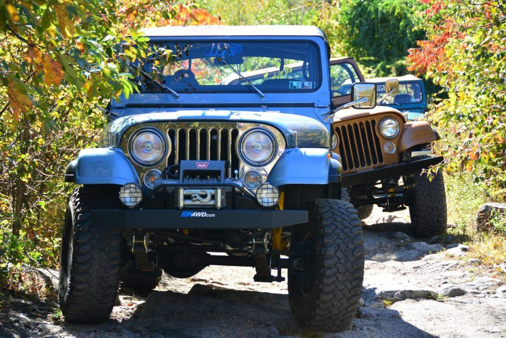 Decoding Jeep Cj Vin Numbers 1971 1986 Jeep Cj Lifted Jeep Jeep