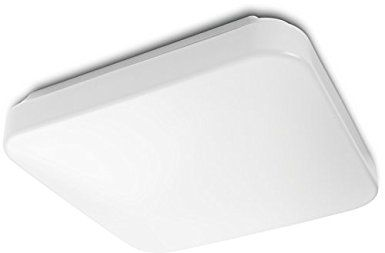 Plafoniera Led Quadrata 30x30 : Philips mauve lampada da soffitto led forma quadrata lm