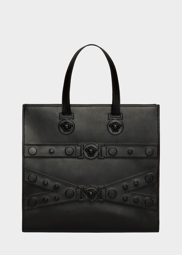 Versace Tribute X Tote Bag for Women  81e469f16d036