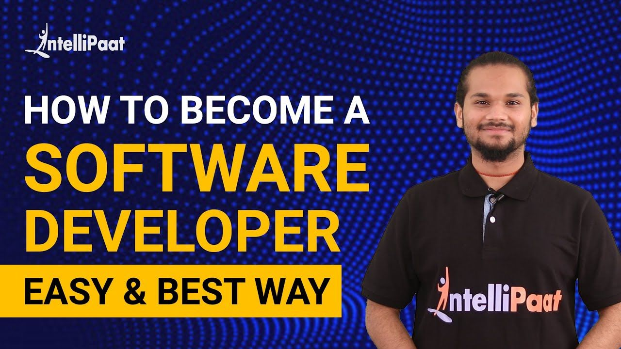 How To Become A Software Developer In 2020 What Is Software Software Engineer Software Development