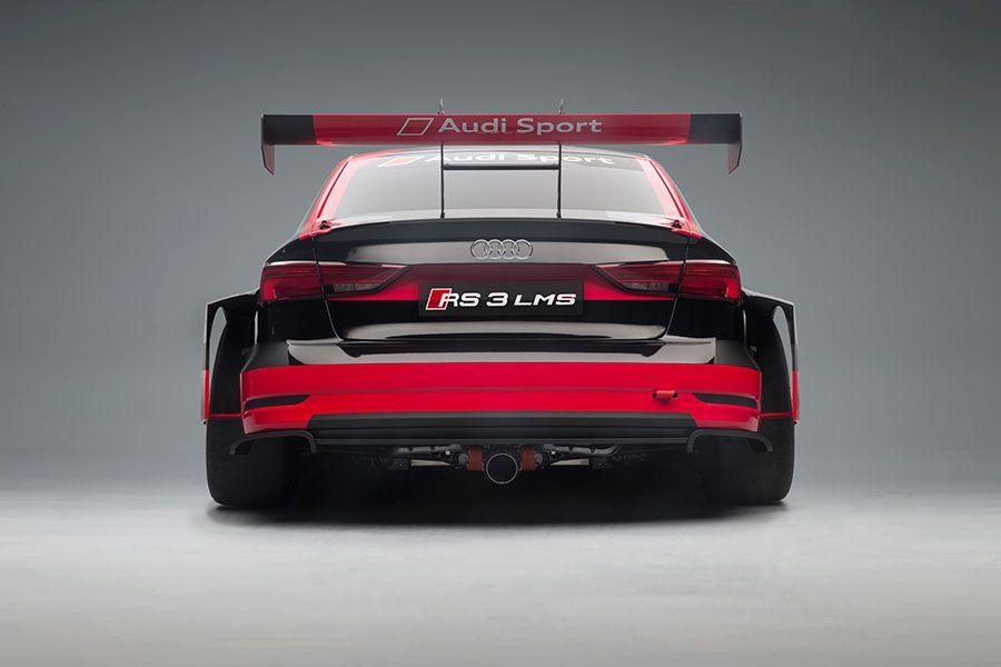 Audi RS 3 LMS - Bereits jetzt ein Bestseller | addicted to motorsport