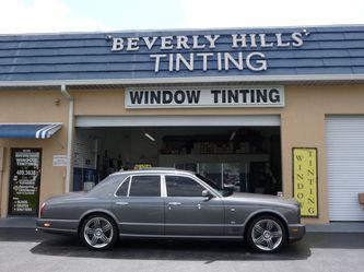 Auto Window Tinting Photos Beverly Hills