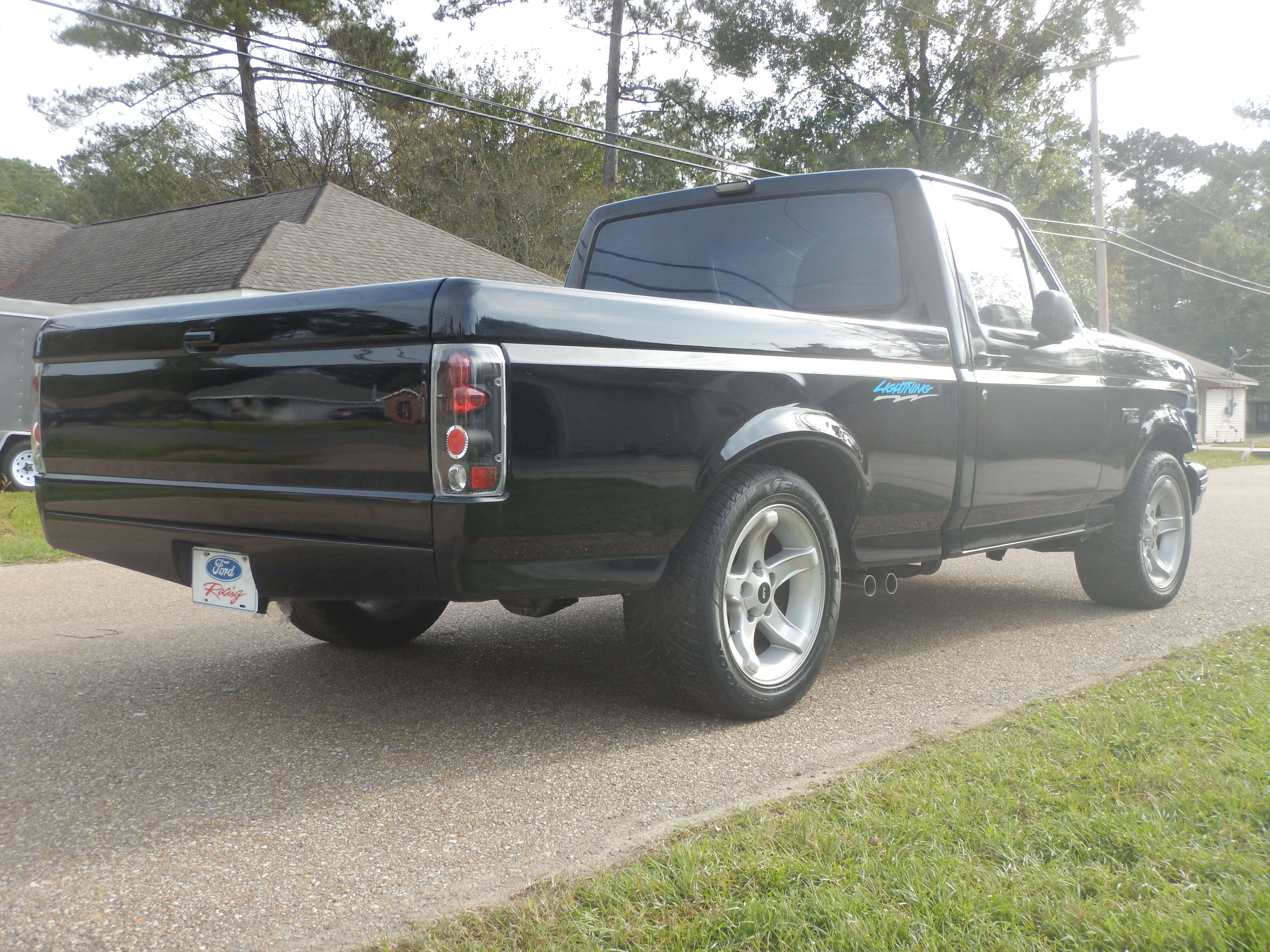 1993 ford f 150 lightning jb powerplay tuning