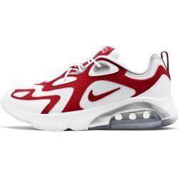 Nike Air Max 200 Herrenschuh - Weiß Nike #scarpedaginnasticadauomo