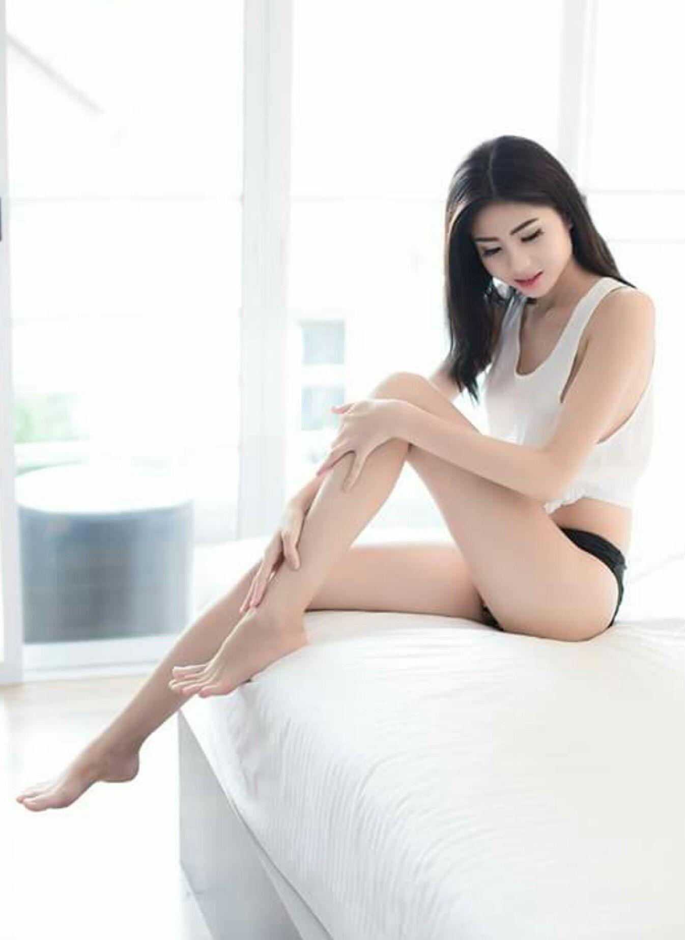 Asian thailand extremely sexy models