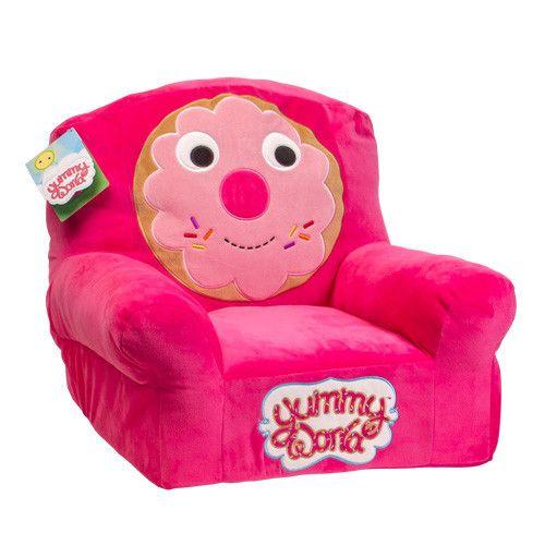 Yummy World Chair Yummy – Kidrobot