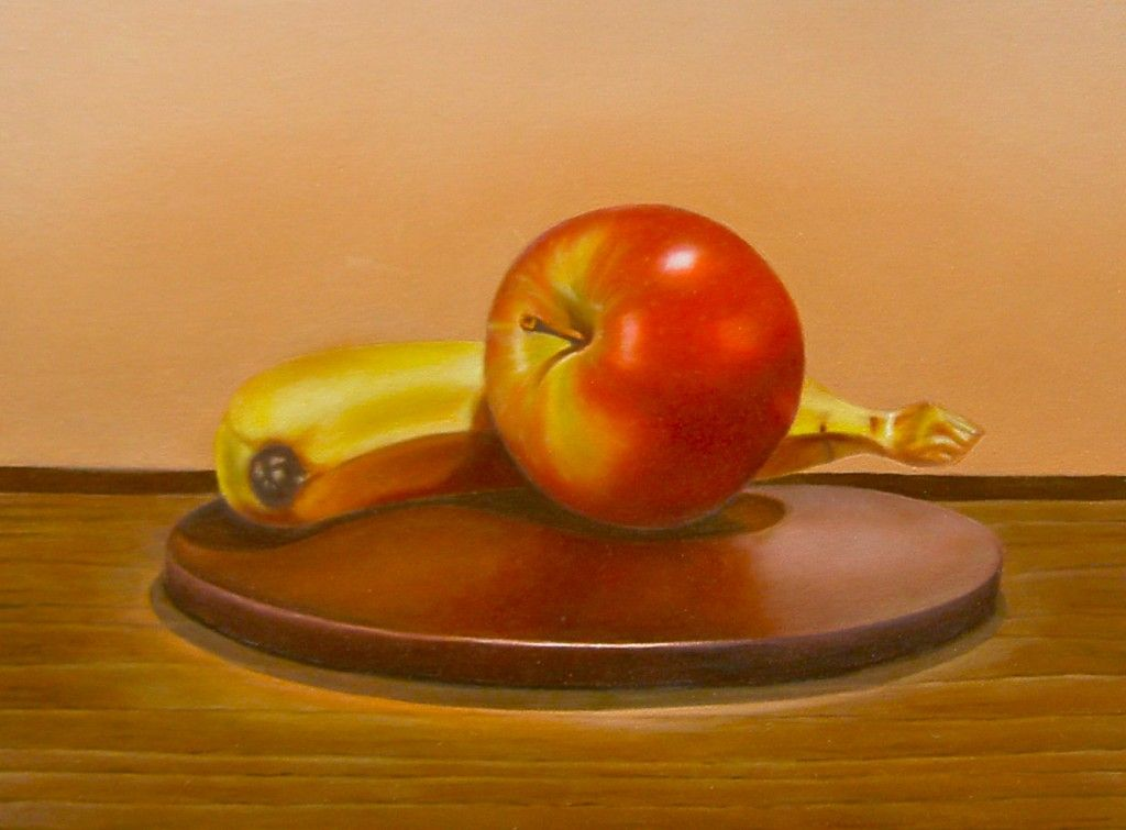 Statische compositie | KUBV - Still Life, Art en Vegetables