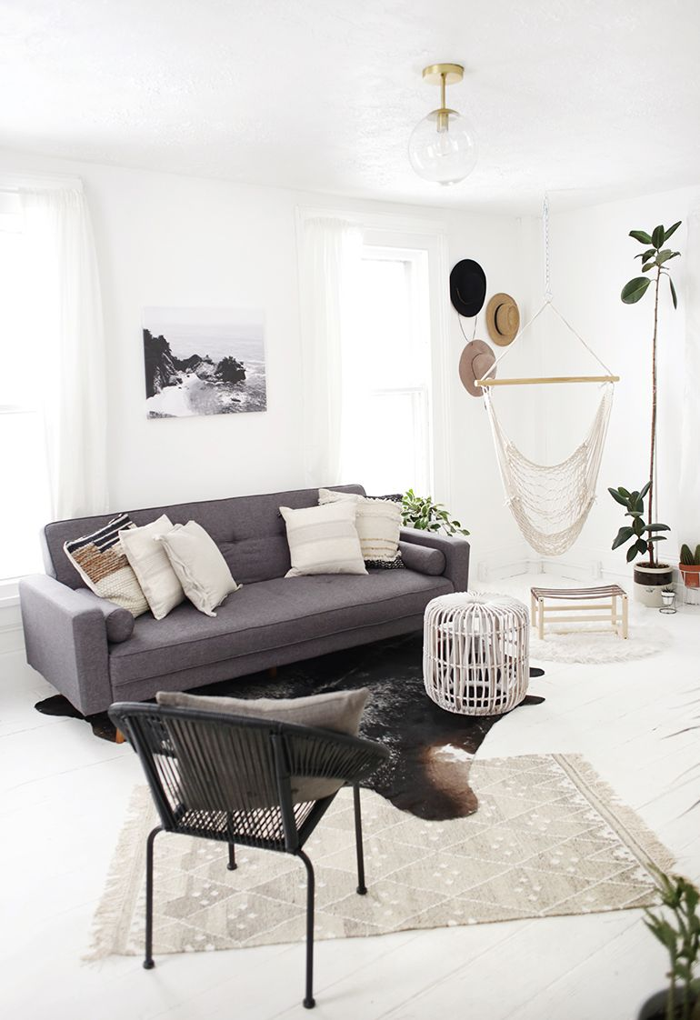 Minimal Living Room | Minimal living, Living rooms and Minimal