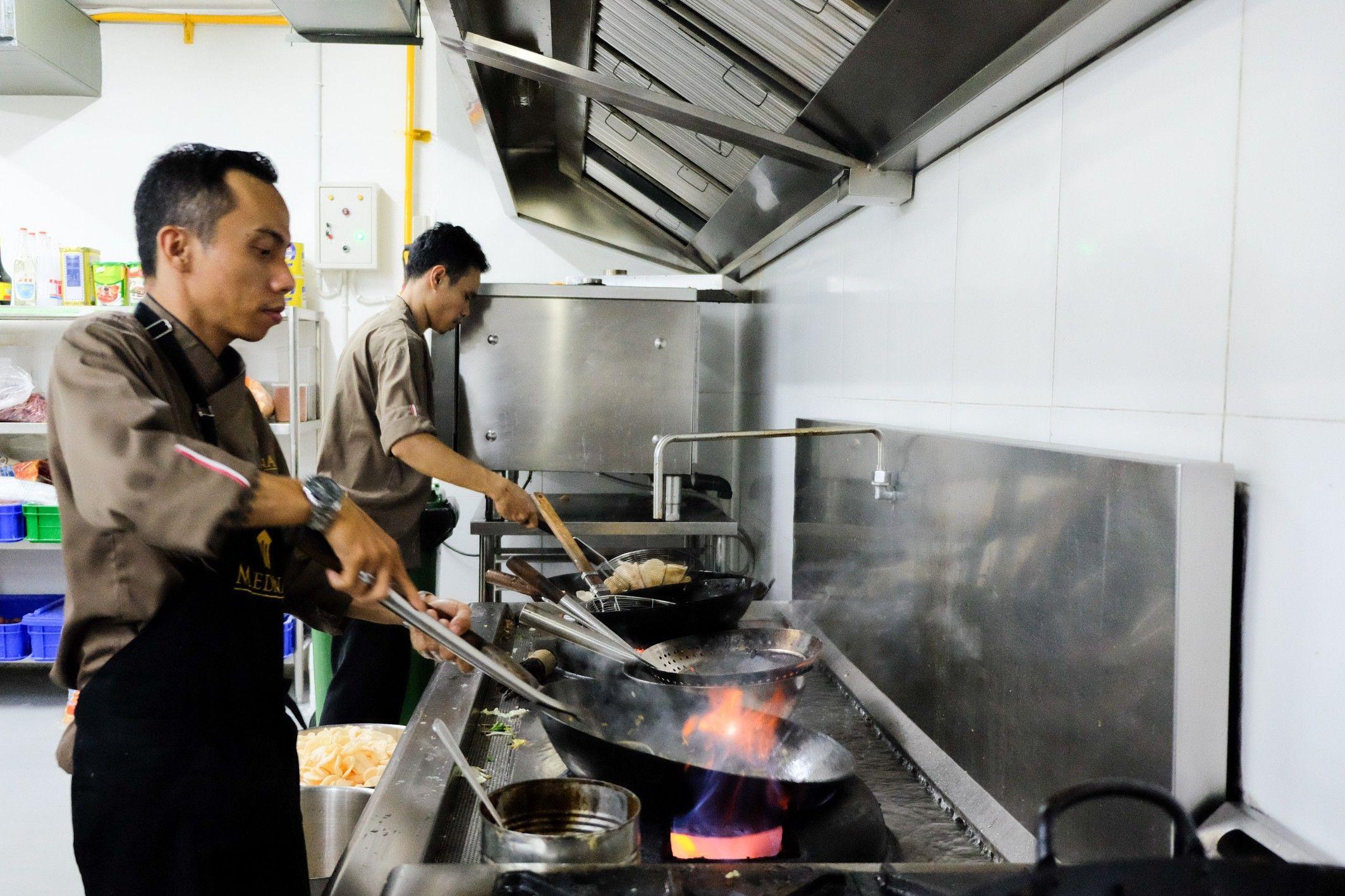 Dapur Medina Catering
