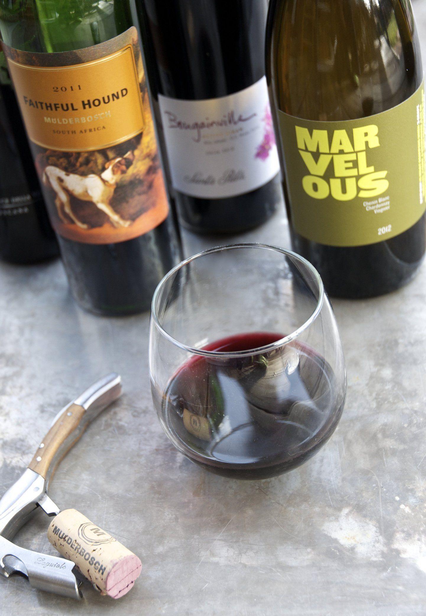 The Best Way To Preserve An Open Bottle Of Wine Wine Opener Wine Wine Case