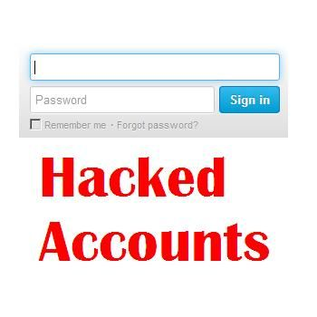 Hackers Selling Hacked Online User Accounts for - Uplay, Hulu Plus