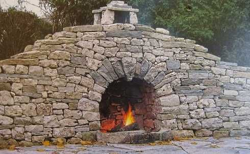 Build A Stone Smoker Firwplace | Build A Stone Fireplace...Resources To Help