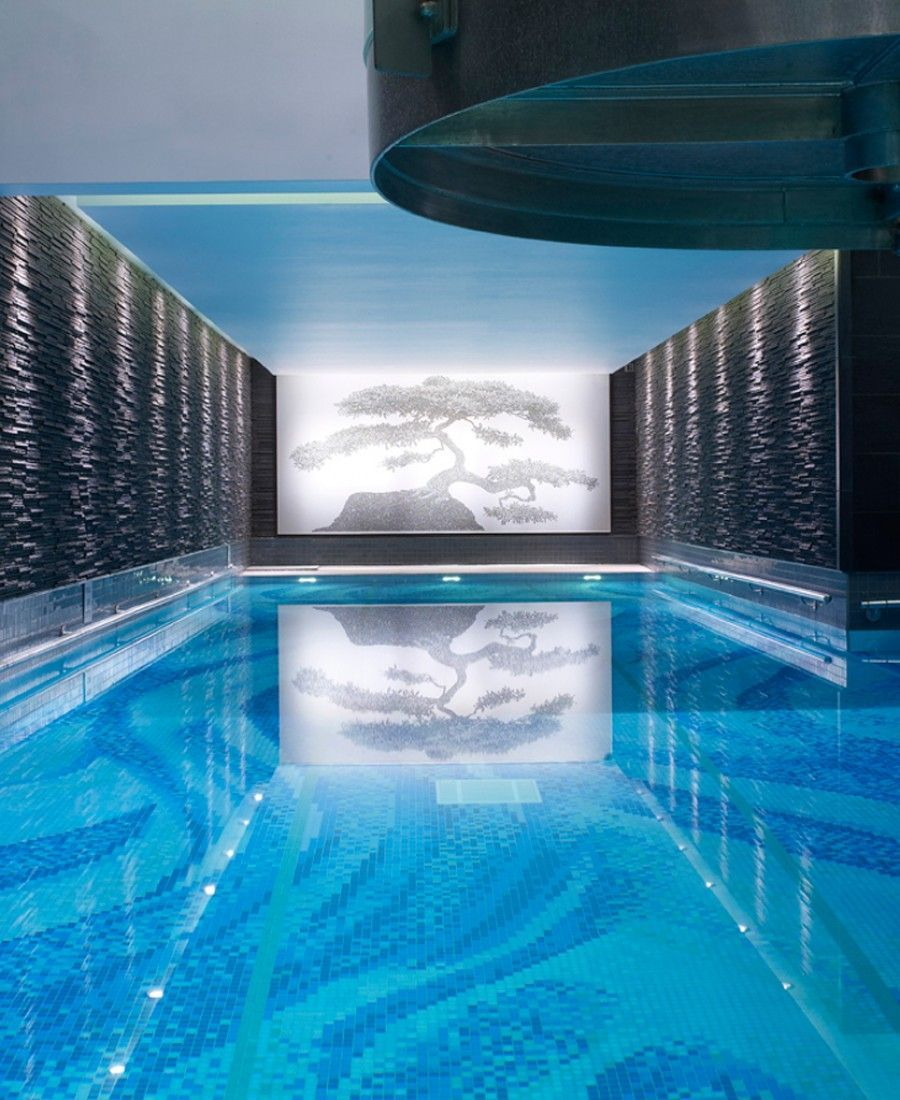 41 Best Inspiration Window Indoor Swimming Pool Design Ideas With Pictures Indoor Swimming Pools Swimming Pool Designs Indoor Swimming Pool Design
