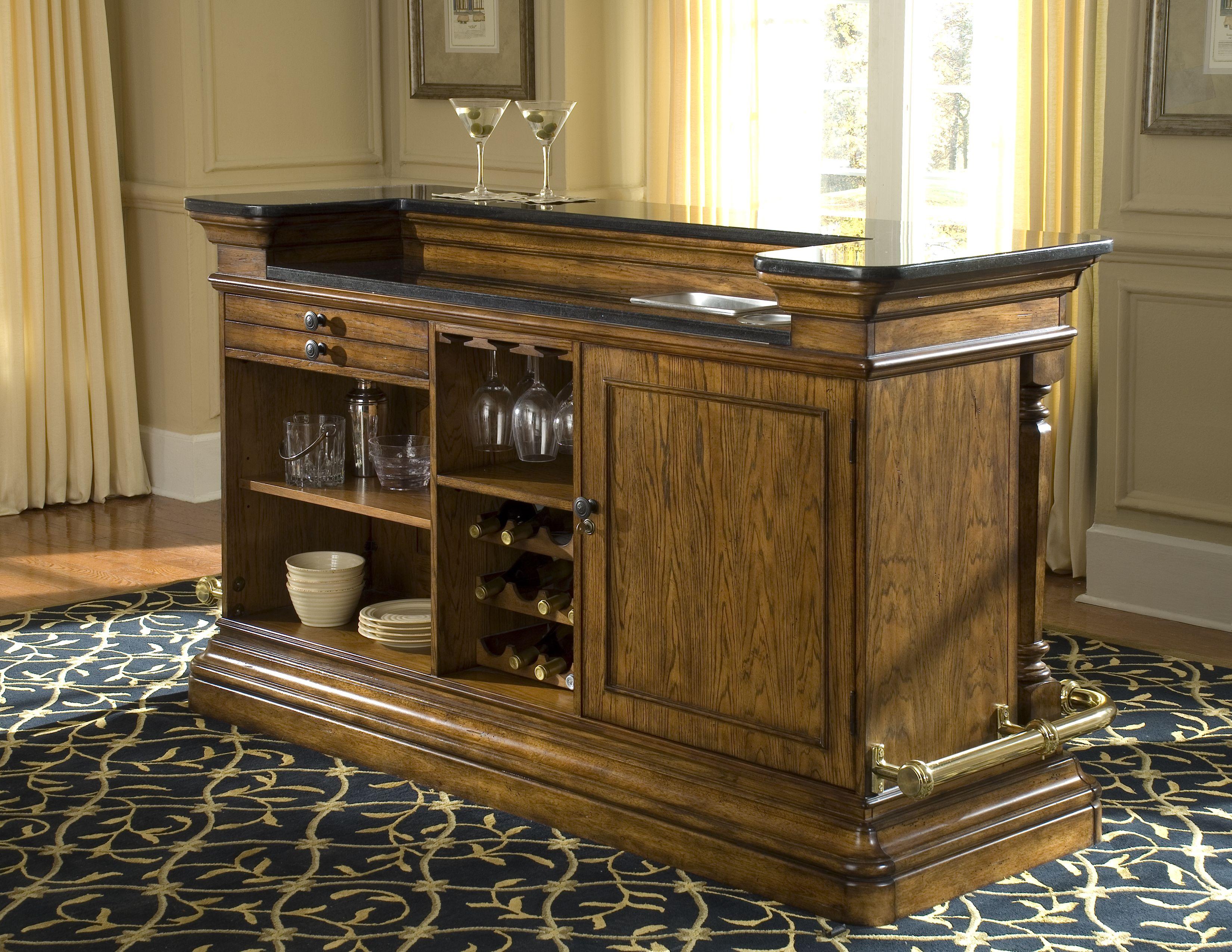 Pulaski Furniture Bar · Pulaski FurnitureSan MateoBar ...