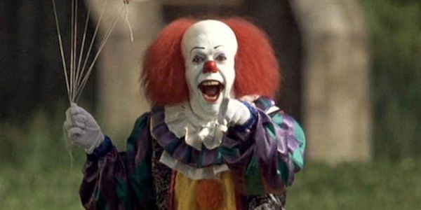 Stephen King's It Movie Is Really Happening, Part 1 Has A Release Date. Not sure how I feel about this, how could anyone but Tim Curry be Pennywise?
