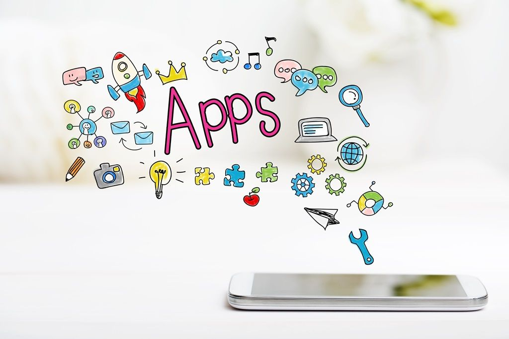 Websites that prompt users to download their app now