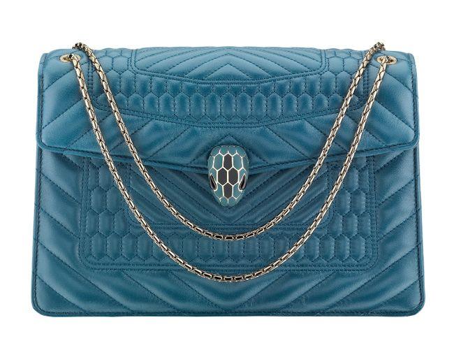 bulgari serpenti bag top designer handbags with snake details