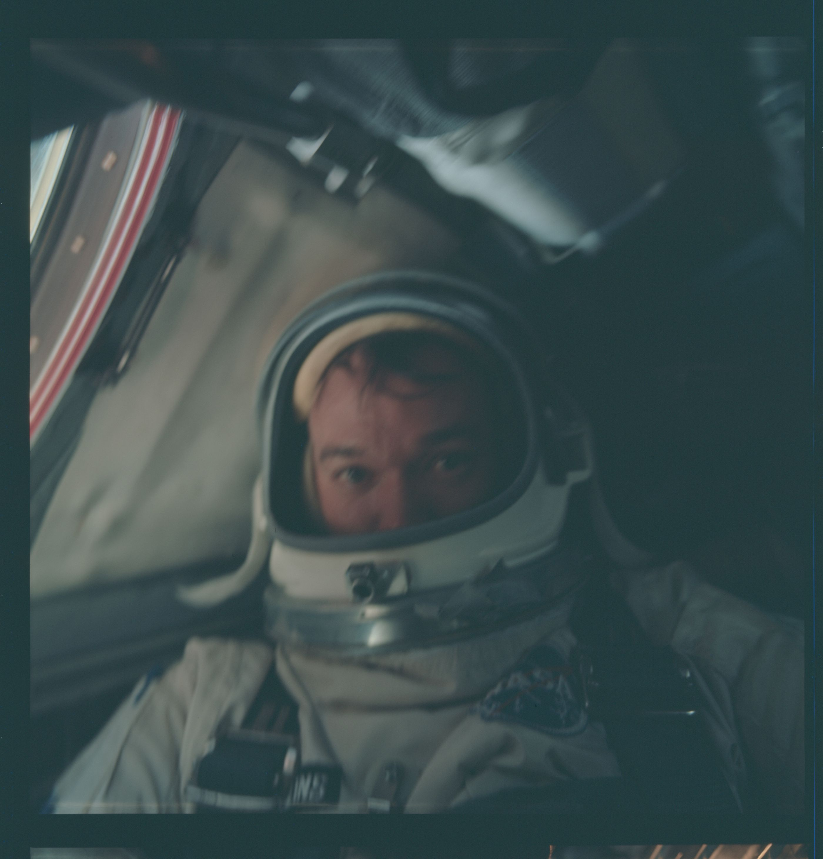 michael collins astronaut mailing address - photo #22