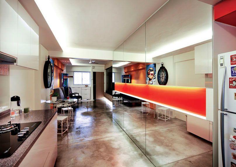 Best Intrepid Ways By Linear Space Lookbox Living Hdb 3 Room 400 x 300