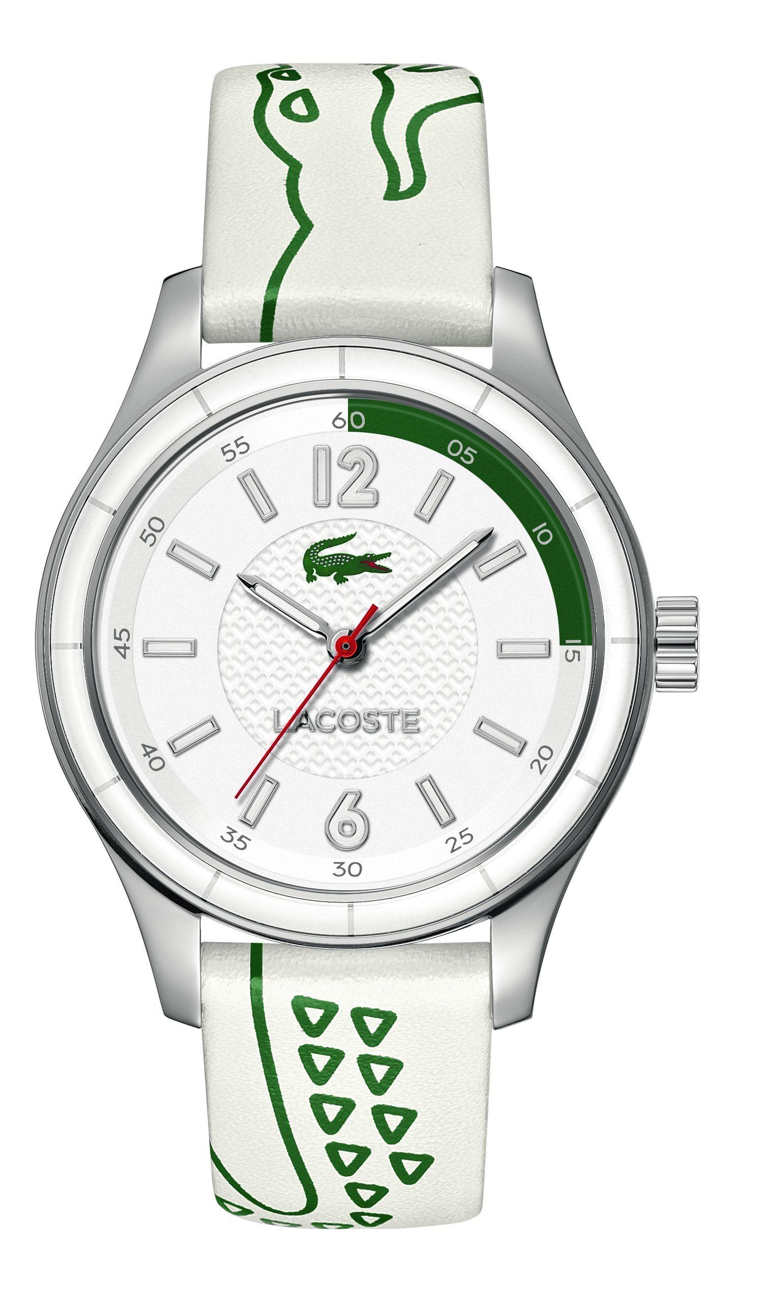 6864263dd53 Lacoste Sydney 2000830 Wristwatch for women very sporty