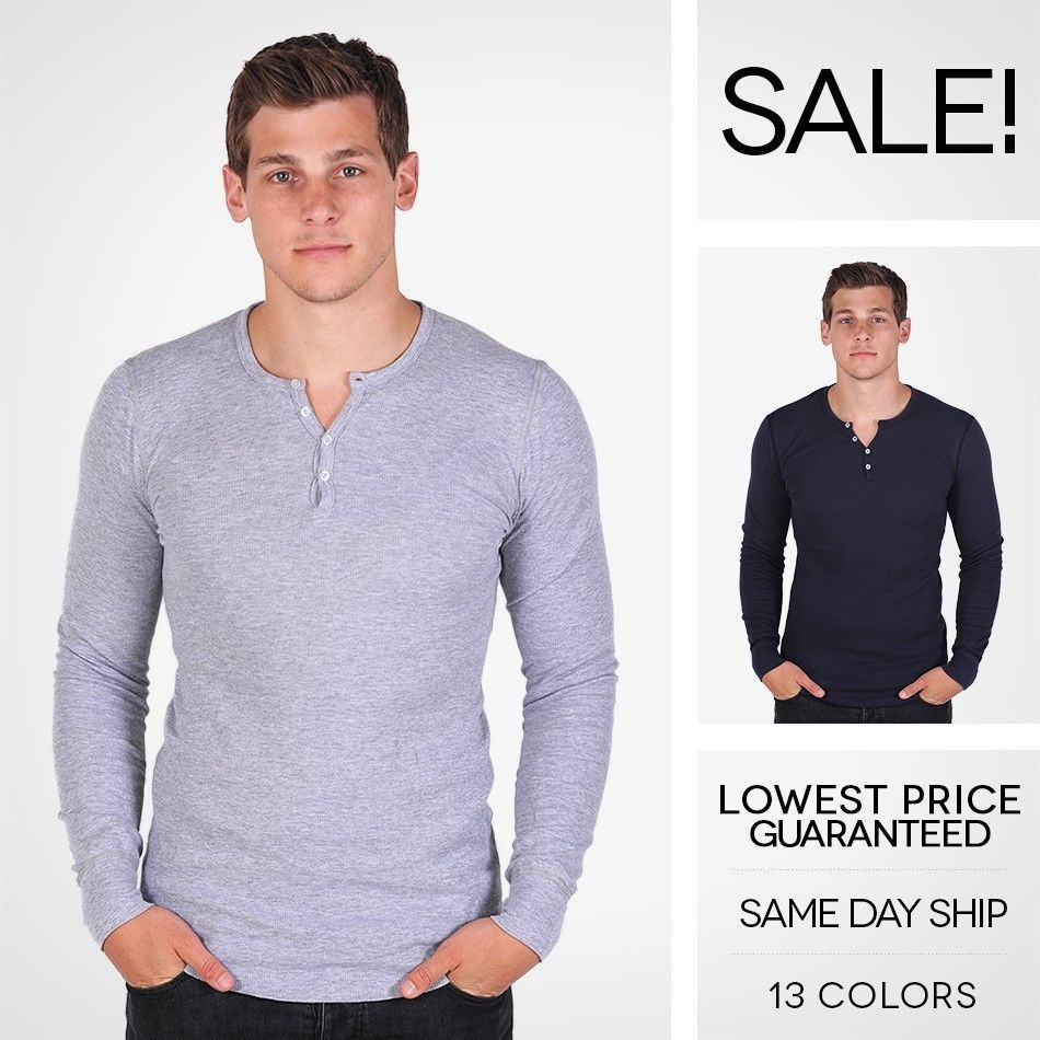 09bf70a256e7 American Apparel Henley Thermal T457 Dexter Kills Showtime Long Sleeve T  Shirt #AmericanApparel #Henley