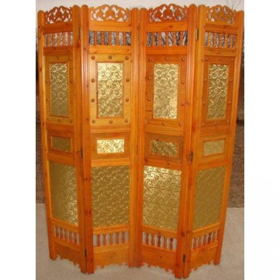 Buyers Choice Old World Victorian Design Room Divider Screen 243