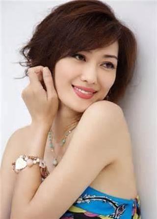 她曾是台灣頂級名模,卻被男友騙走好幾億財產!如今竟然...