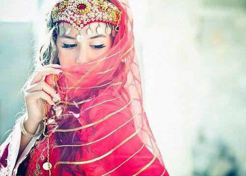 Azerbaijan Girls Dress