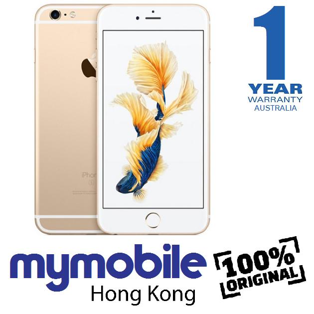 Apple iPhone 6s 32G Gold ( HK )   Apple iphone. Iphone. Apple iphone 6s plus