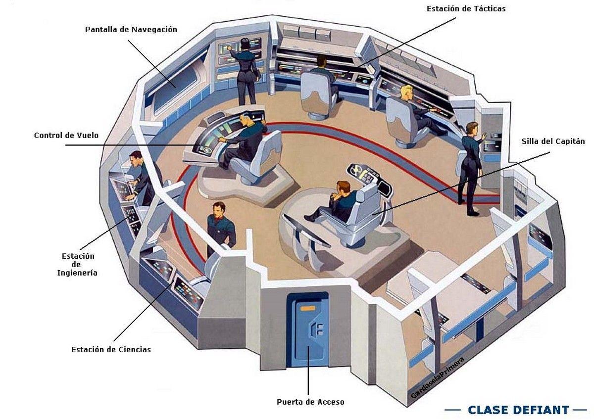 USS Defiant Cl Bridge Schematics | Space | Star trek starships ... on runabout schematics, uss reliant schematics, deep space nine schematics, uss titan schematics, uss diligent, millennium falcon schematics, uss equinox, uss voyager, star trek ship schematics, uss excalibur, uss reliant deck plans, uss yamaguchi, uss lst schematic, uss vengeance star trek, uss valiant schematics, uss prometheus, uss enterprise, space station schematics, uss excelsior, delta flyer schematics,