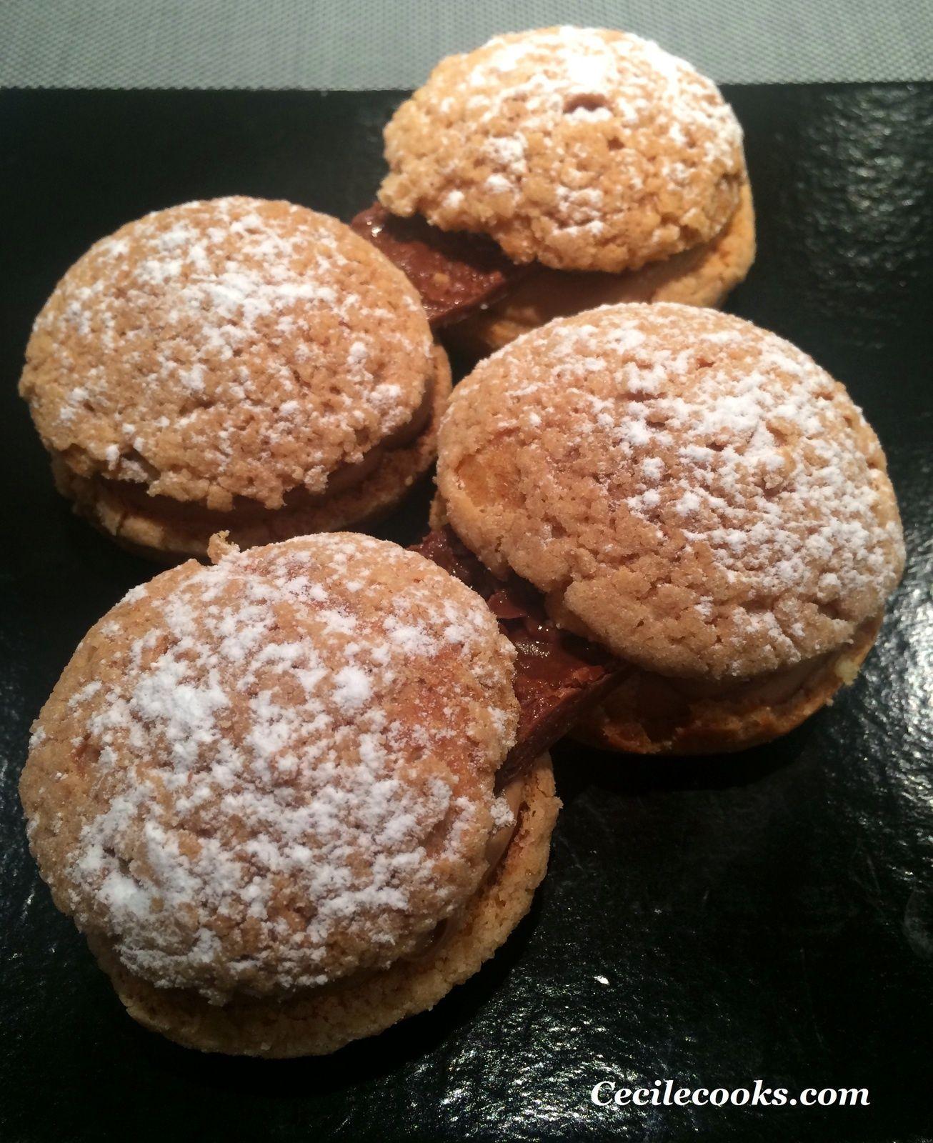 Paris brest revisit selon cyril lignac et conticini avec - Cours de cuisine brest ...