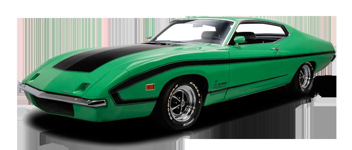 us classic cars 1970 ford torino king cobra