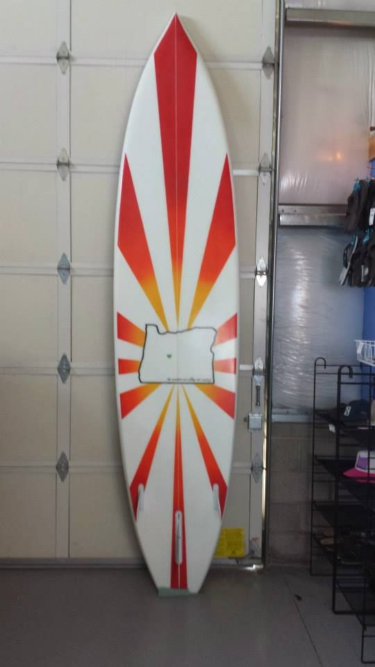 boardsbywow.com custom surf boards and paddleboards. $400 for surf and $1000 for SUP boards. You choose the art, size and features. #sup #oregon #oregonlove