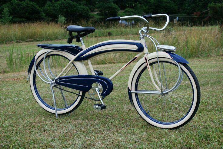 retro kolmipyörä