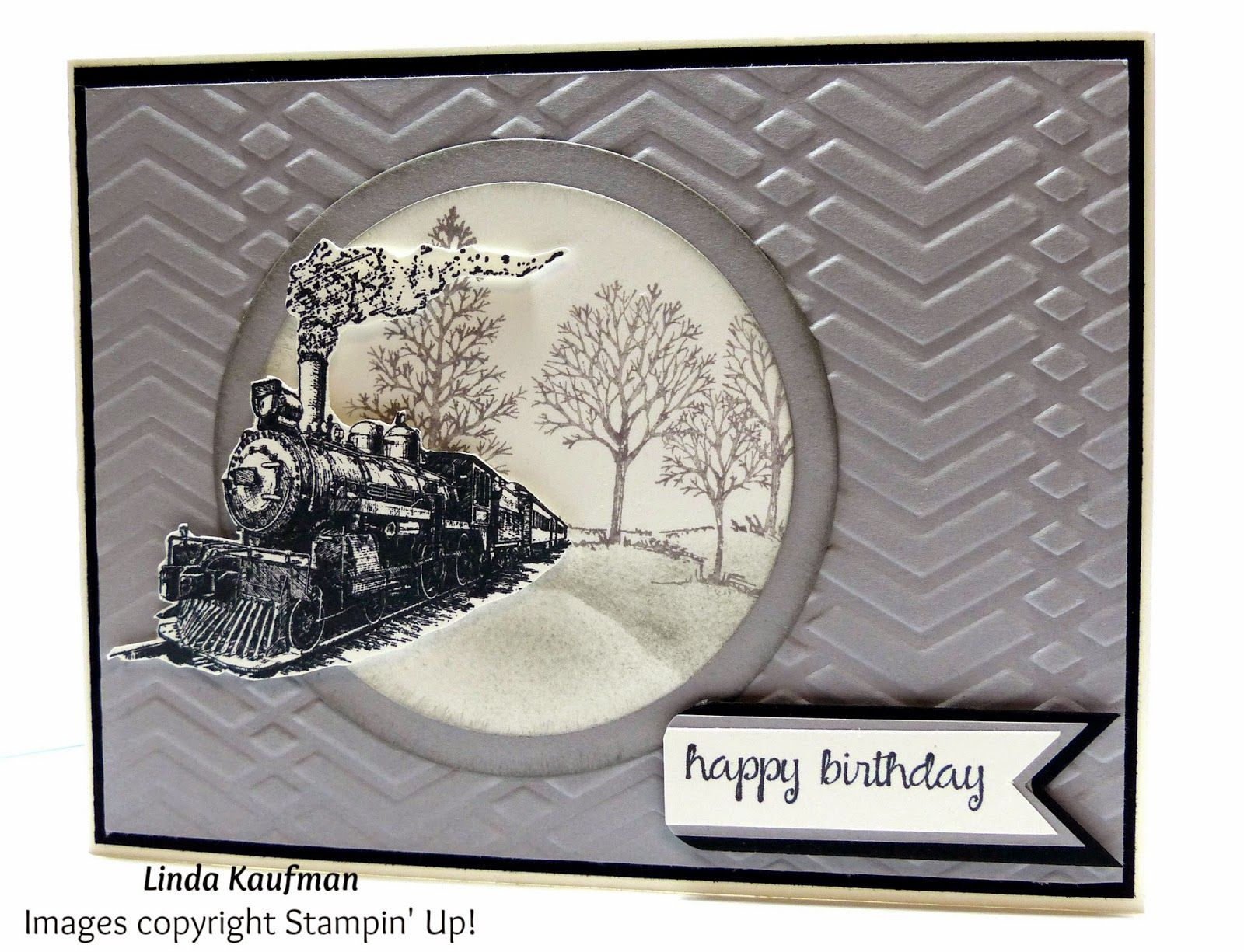 Stampin' Up!'s Traveler stamp set is a throw back to yesteryear. I don't know about you, but I've always had romantic thoughts of what it w...
