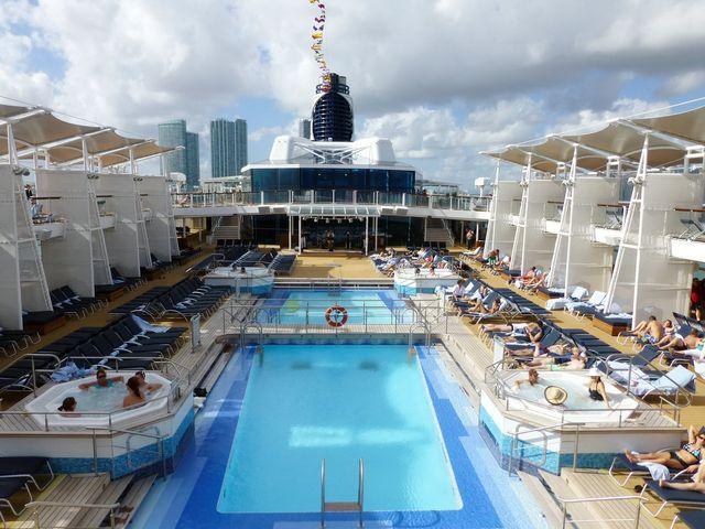 Celebrity Reflection Cruise Ship, 2019 and 2020 Celebrity ...