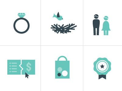 Simple-icons - Bureau of Betterment