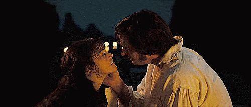 Matthew küssen?   Stolz und vorurteil, Filme, Kino