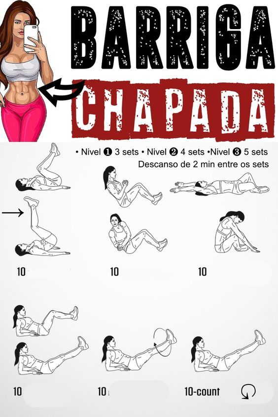 Qual è il miglior esercizio per perdere peso? I 7 migliori allenamenti da asciugare ora!