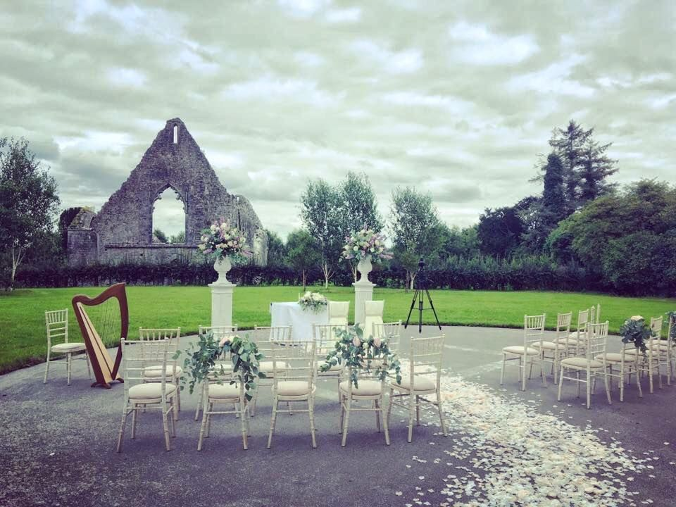 Abbey Hotel Conference Leisure Facilities Roscommon Co Weddings Wedding