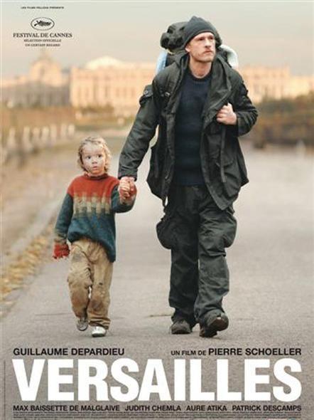 Versailles (2008) - Pierre Schoeller - Guillaume Depardieu