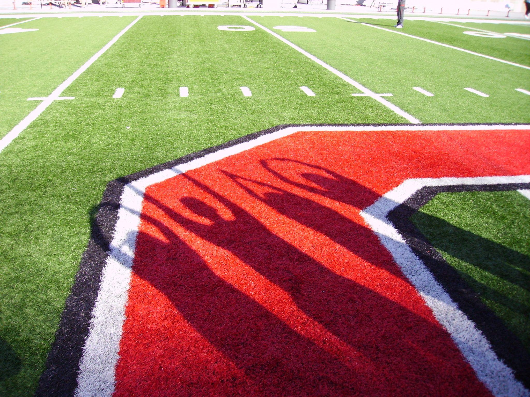 Ohio Shadows Ohio State Buckeyes Football Ohio State Buckeye Nation