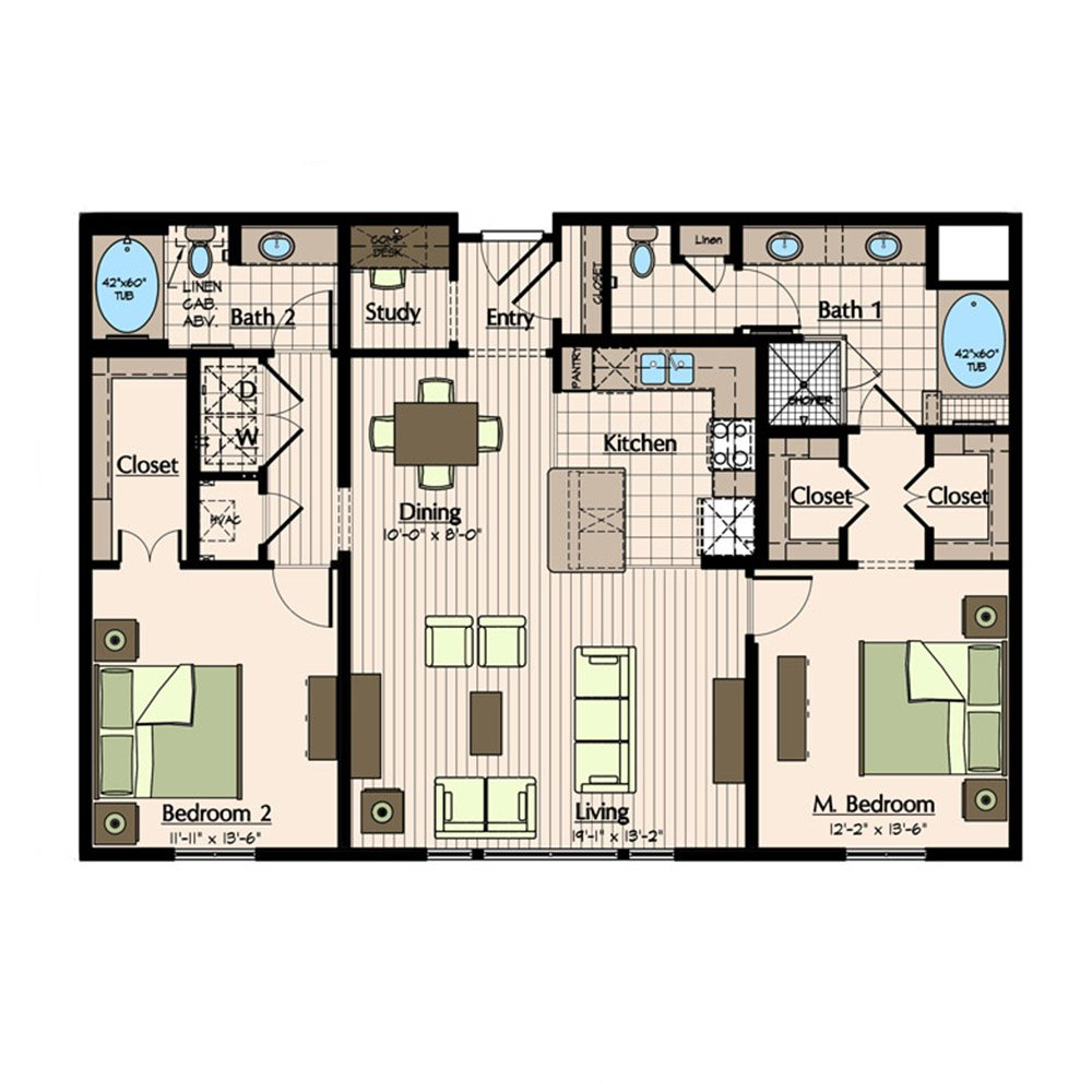 Pin By Bharti Pant Gahtori On The Bestest Cottage And House Floor Plan Ideas Floor Plans Houston Apartment How To Plan