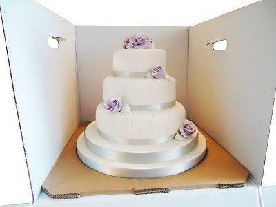 How To Transport A Wedding Cake Nutatafish Wedding Cake Boxes How To Make Wedding Cake How To Stack Cakes