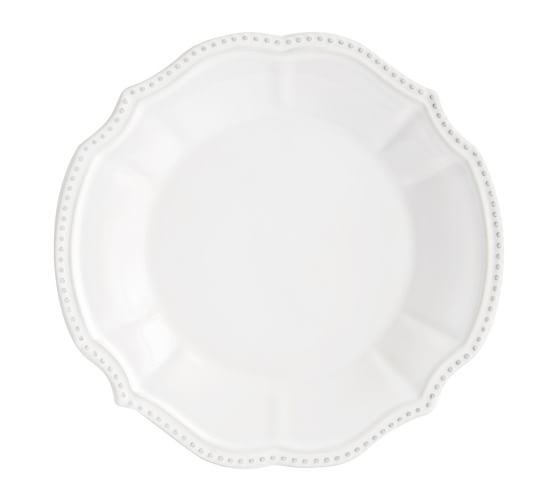 Leila Dinner Plate Dinner Plates Dinnerware Pottery